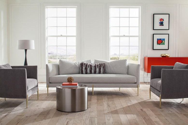 Timeless Modern sofa