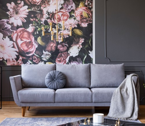 Enhance Your Home with the Luxurious Depth and Texture of Wallcoverings