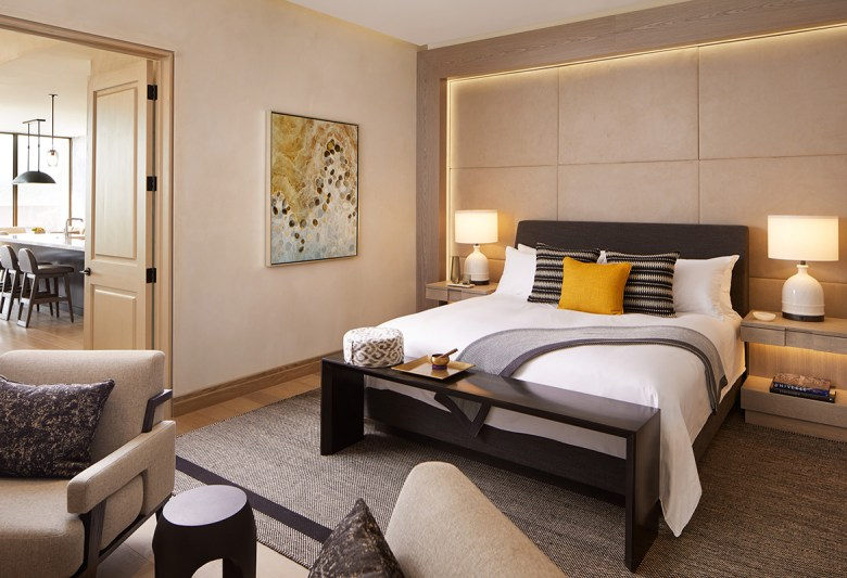 Miraval Hotel -Sealy Serta Diamond Suite Edition 2 mattress