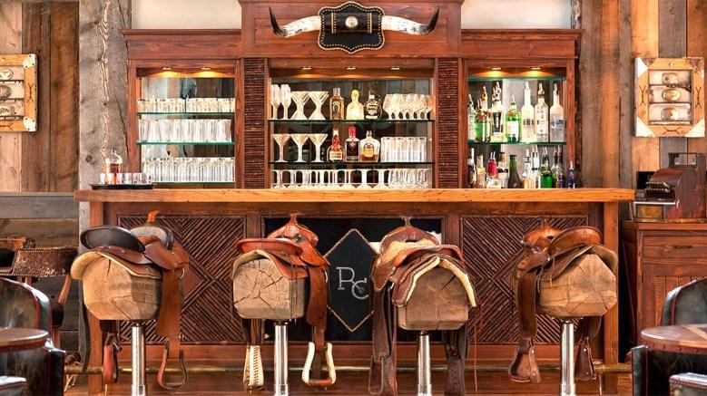 Rock Creek Silver Dollar Bar