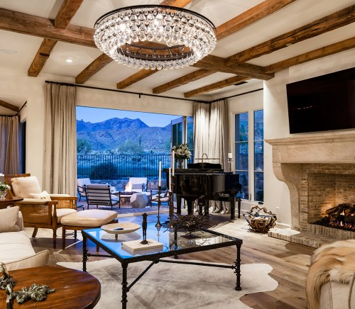 The Village at Silverleaf in Scottsdale