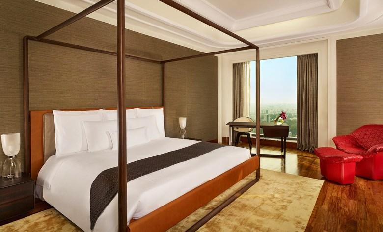 THE SAIGON SUITE – Reverie Saigon, Ho Chi Minh City - Master Bedroom
