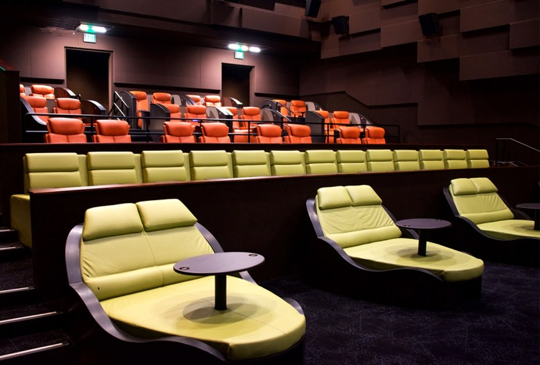 Ipic Premium Theater Venue