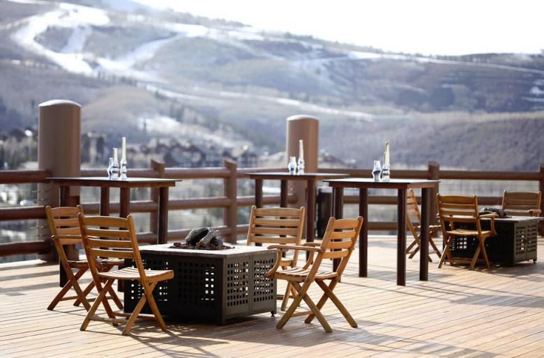 Best ski destination in the US Stein Erickson