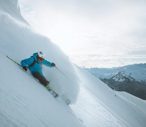 Best ski destinations int the world