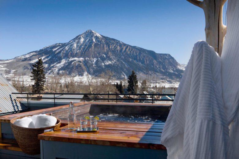 Eleven Experience the best ski destination