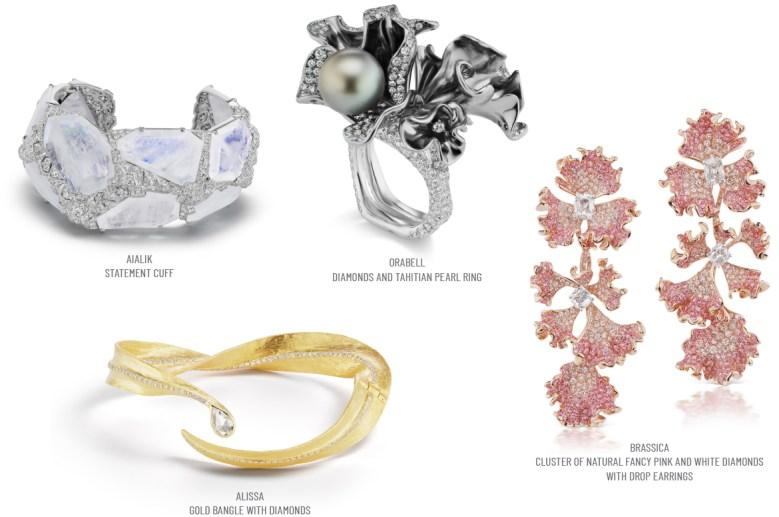 Neha Dani Jewelry