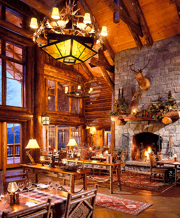 Whiteface_Lodge-best ski destination