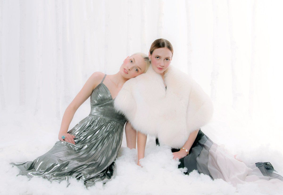 ice queens winter fashion