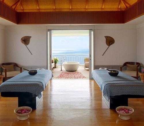 Five Lux Wellness Retreats - Amatara Wellness Resort