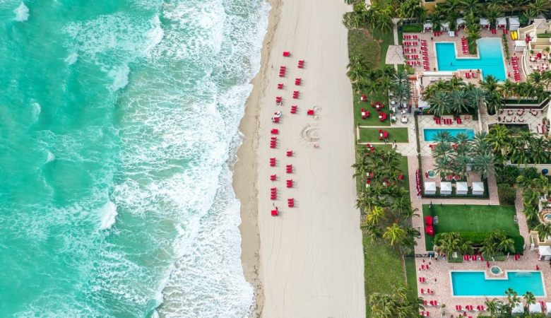 Acqualina Resort & Spa Miami