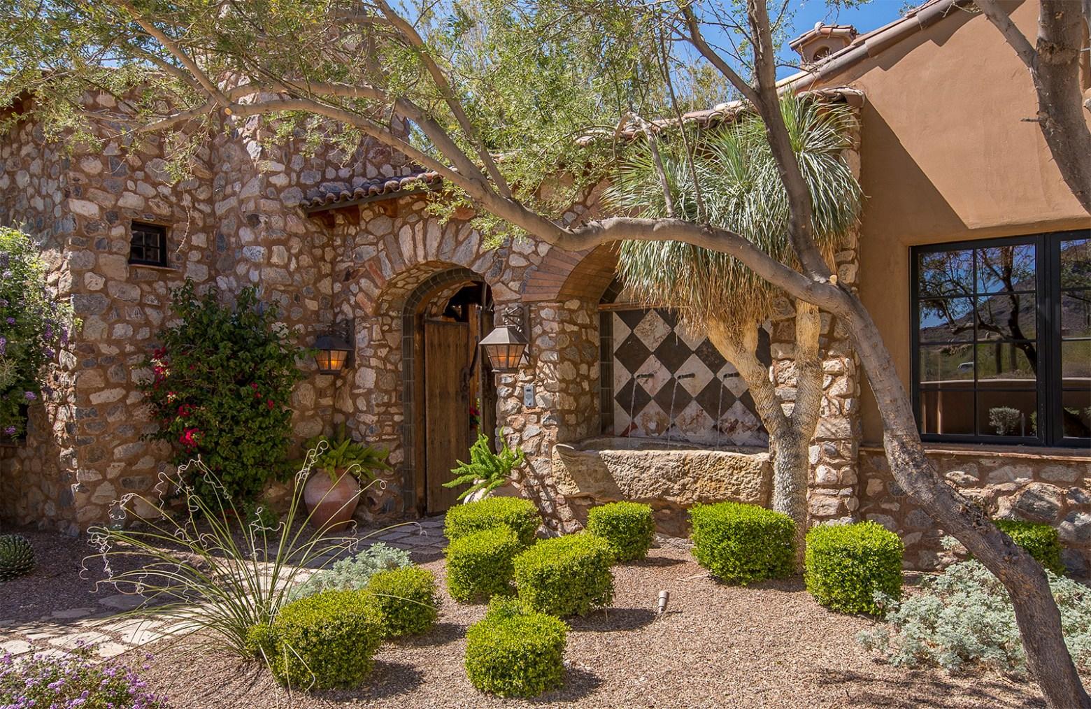 Silverleaf Community Scottsdale Az