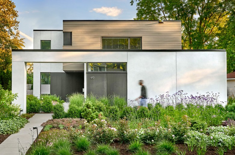 Searl Lamaster Howe Architects Homes