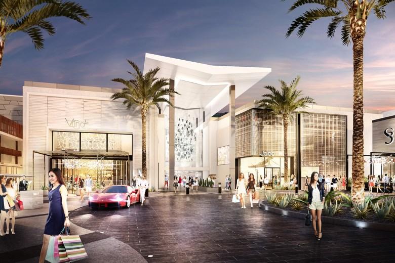 Scottsdale Fashion Square az