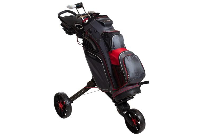 Nitron golf