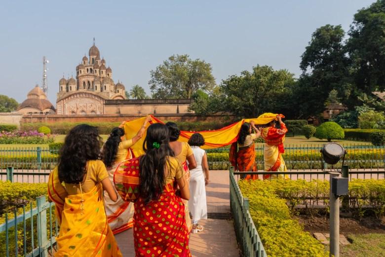 India an exotic luxury travel destination