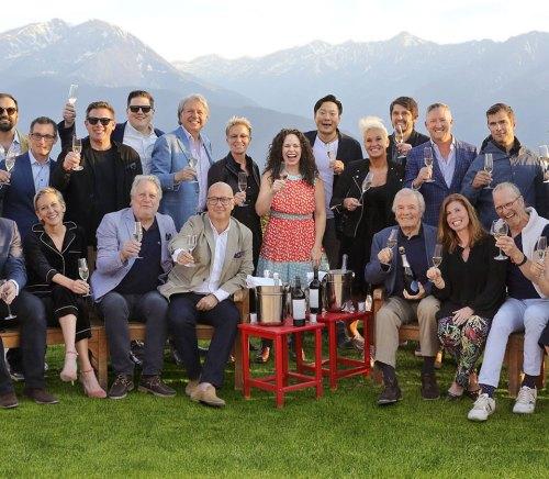 Aspen Food & Wine Classic