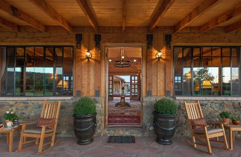 Terra Farm + Manor Prescott Arizona