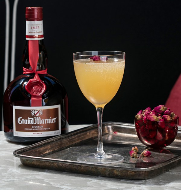 Grand Marnier Cognac Brandy