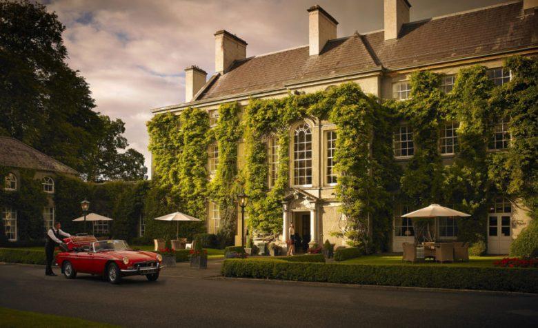 Mount Juliet Estate Ireland