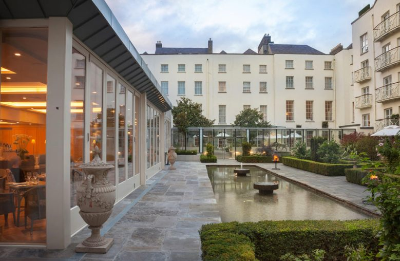 Merrion Hotel Ireland Travel Guide