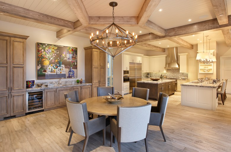 Modern Home Design Scottsdale