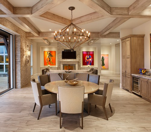 Est Est Interior Design Scottsdale