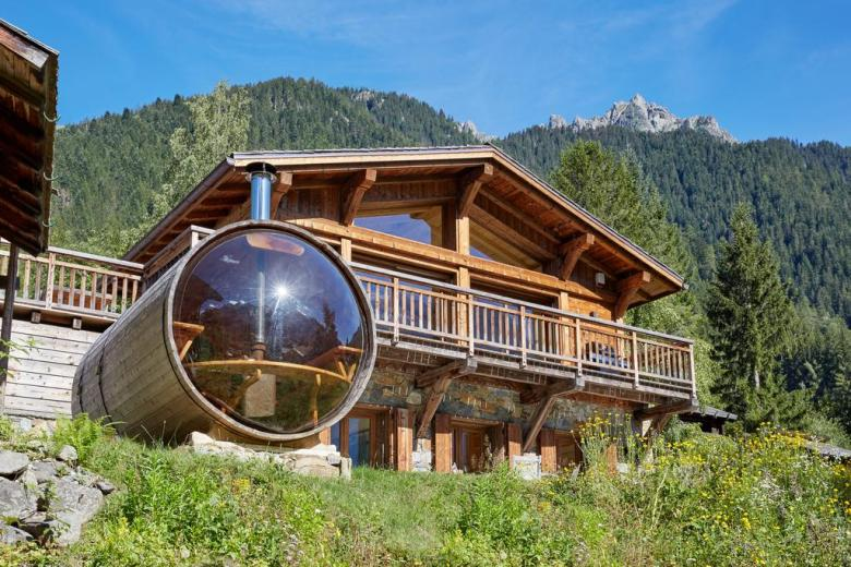 Chamonix France Vacation Home