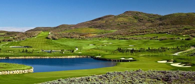 Talisker Club Best Golf Course