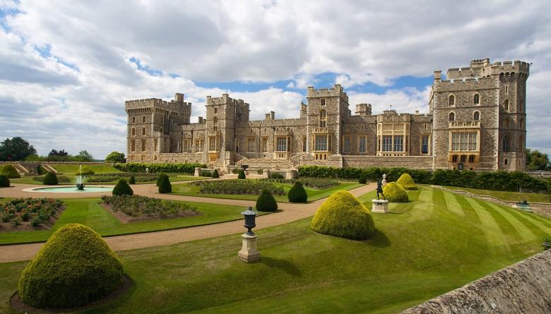 Royal Venue Windsor Castle