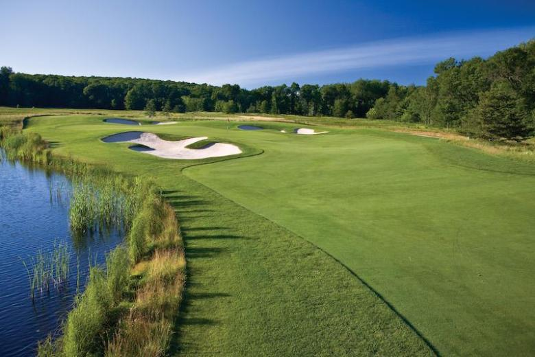Forest Dunes Best Golf Course U.S.