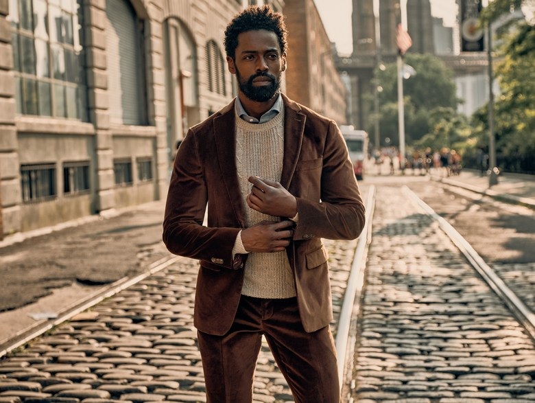 Indochino tailored suits online