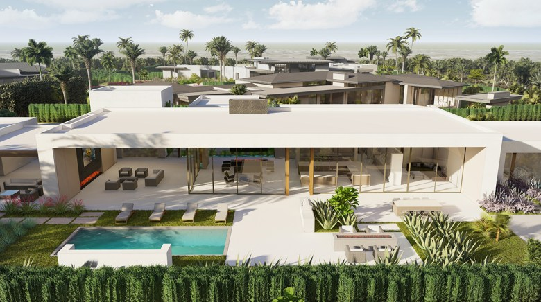 Paradise Valley ICONIC HAUS Best Show House