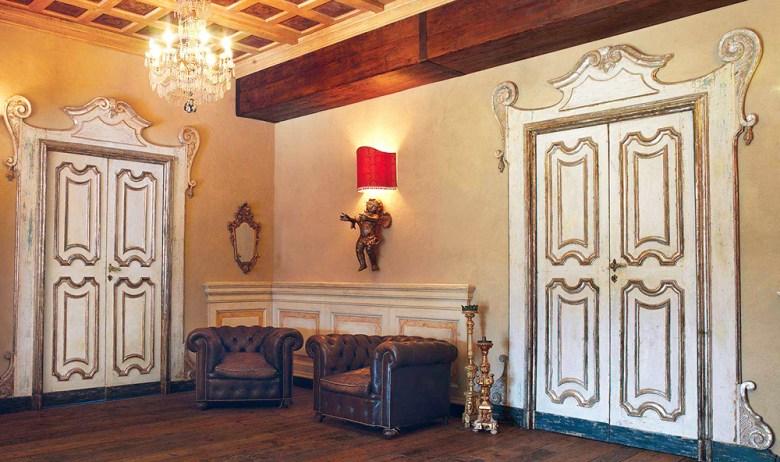 Porte del Passato furniture Italy