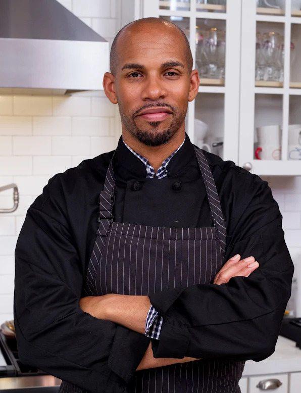 Private Chef Gabriel Edwards Manhattan