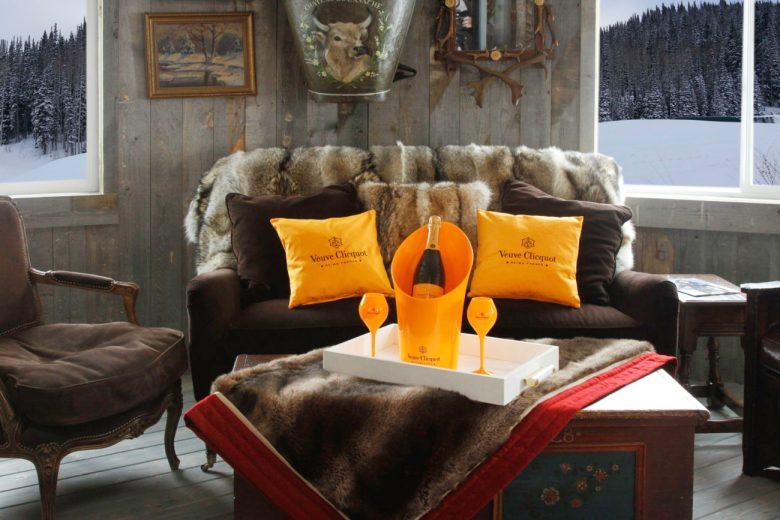 The Après Lounge Montage Deer Valley UT