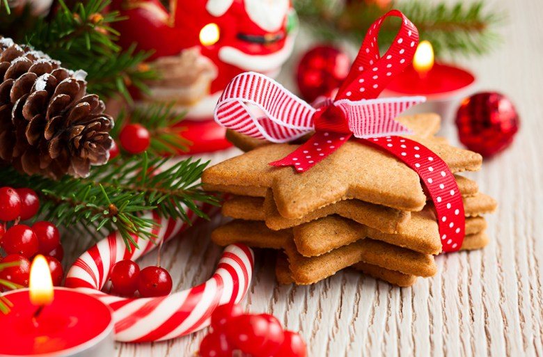 Best Holiday cookies 2019