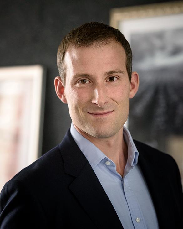 CEO Mathieu Roland Champagne Billecart-Salmon