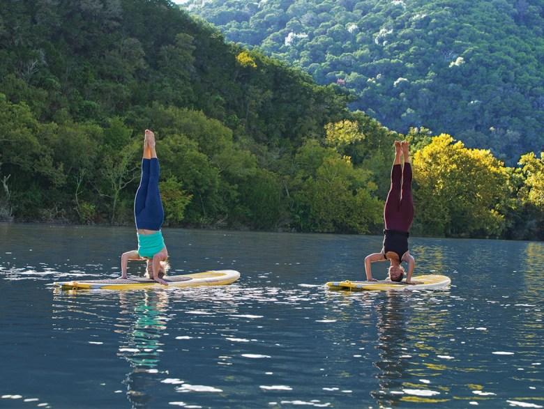 Lake Austin best spa trend 2020