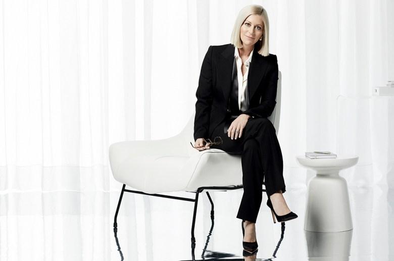 Renee Parsons designer of PXG