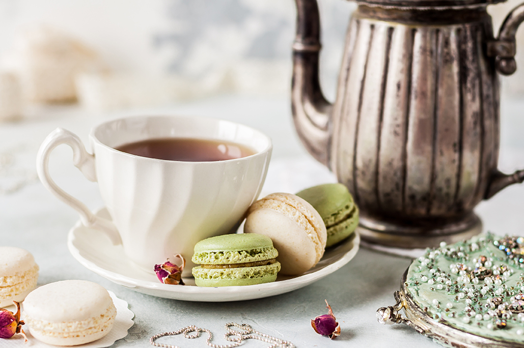 best places for high tea in London England