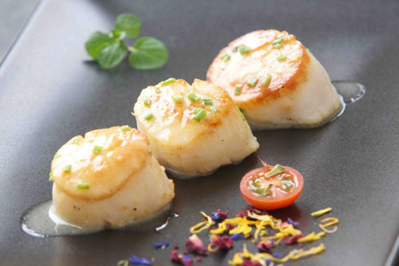 A_Travessa-Braised_Scallops Portugal