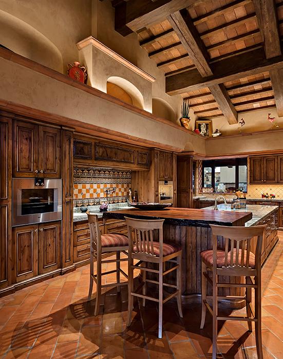 italian design modern kitchen