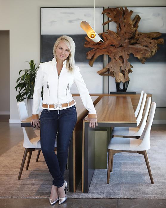 Anita Lang of IMI Design Scottsdale