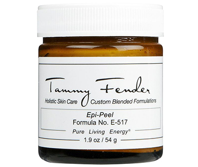 Tammy Fender farm to face beauty brand