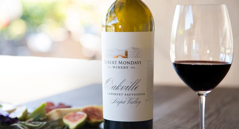Mondavi Winery on Napa Valley Wine tour
