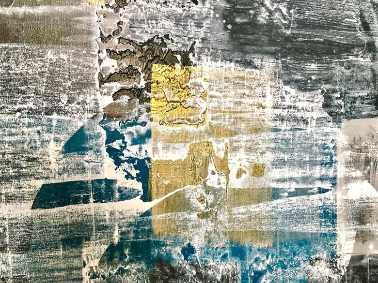 contemporary Scottsdale artist Niki Woehler