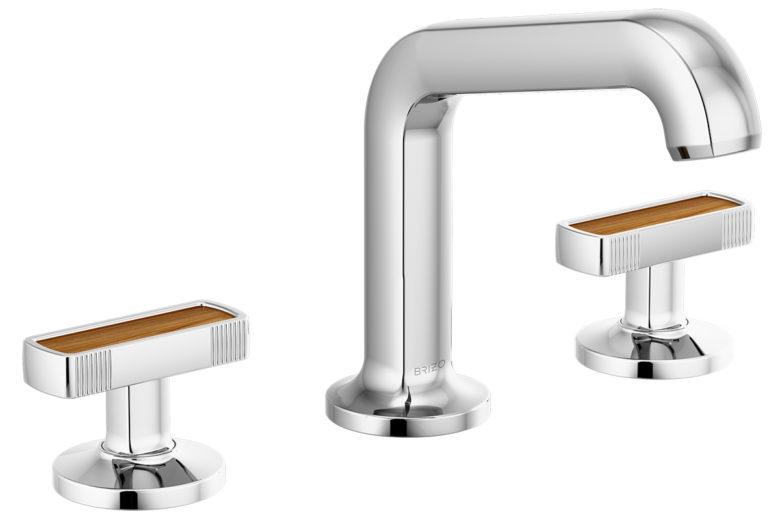 luxury plumbing faucet trends brizo