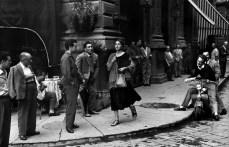 Ruth Orkin. Florence. 1951.