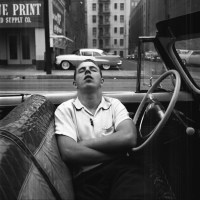 The Vivian Maier Lesson